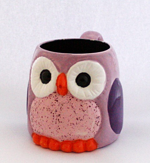 wolf owl (Small)